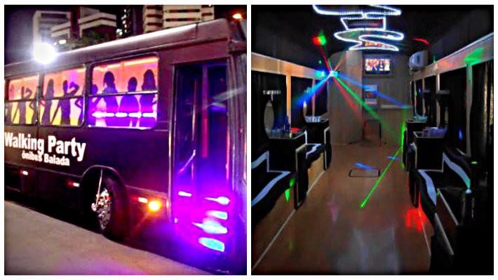 bus party ou baladinha