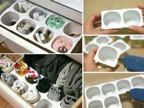 organizar gavetas